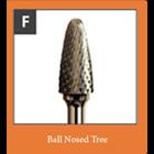 Mata tuner Procut Ball Nosed Tree 1