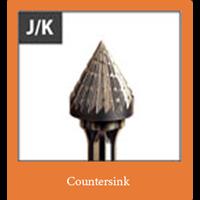 Procut Countersink