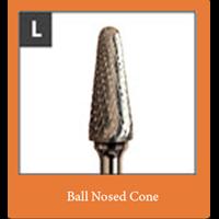 Procut Ball Nosed Cone