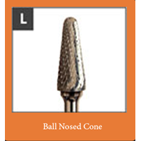 Mata tuner (Procut Ball Nosed Cone) 1