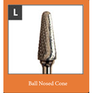 Mata tuner (Procut Ball Nosed Cone)