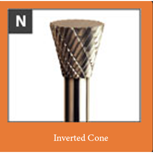 Procut Inverted Cone