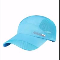 Topi Bahan Dryfit 1