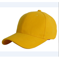 Topi Bahan Kanvas 1