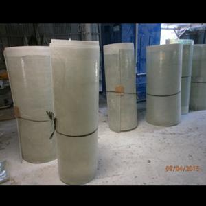 Plat Fiber Glass
