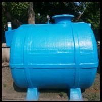 Septic Tank Bio Filter Murah 1