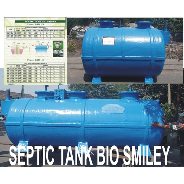 Septic Tank IPAL Bio Filter Surabaya