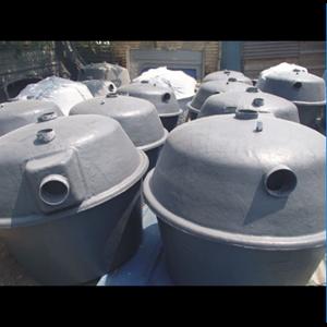 Septic Tank Bio Filter Surabaya