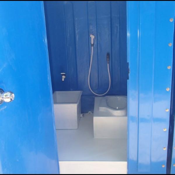 Toilet Portable STD A Murah