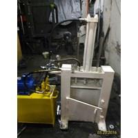 Distributor Mesin  Press Rumput Laut 3