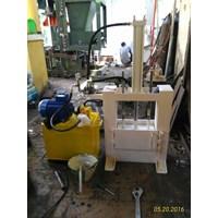 Jual Mesin  Press Rumput Laut 2