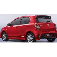 Sell Toyota Etios Valco 2015 from Indonesia by PT Astrido Toyota 2,Cheap  Price