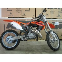 Motocroos Ktm Seri 150Sx