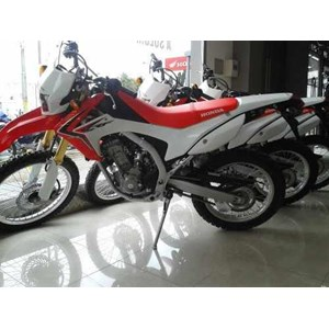 Sell Honda Crf 250cc Enduro From Indonesia By Pt