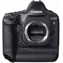 Canon EOS -1DX
