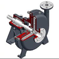 Kew Pump Orbit