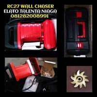 UNIVERSAL CONSTRUCTION MACHINERY ALAT BOBOK TEMBOK RC27 WALL CHASER
