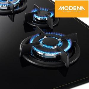 Dari Kompor Gas Modena CLASSICO - BH 2725 2