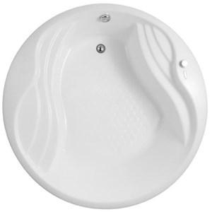 TOTO PPY1620PWE Corner Bathtub