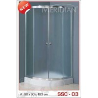 Jual Shower Screen MERIDIAN SSC-03