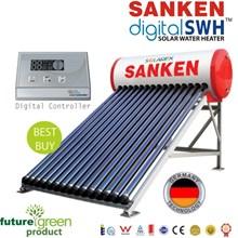 A solar powered water heater Sanken PR-100 L