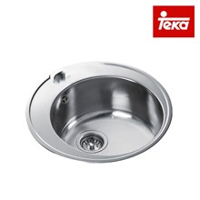 Kitchen Sink Teka Tipe Centroval Stainless