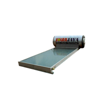 Pemanas Air Tenaga Surya Solar Jaya JE-151 (150 Liter)