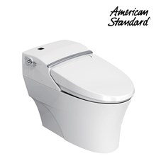 Toilet aerozen integrated  berkualitas dan bergaransi American standard Shower Toilet collections