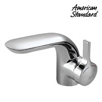 Keran air berkualitas F070C002 american standard 1- Hole Basin Mixer Model IDS Dynamic 1