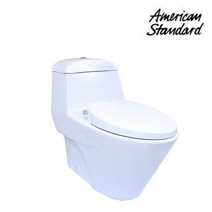 Produk kloset kamar mandi VCN03610K berkualitas dengan fitur razor smart washer american standard