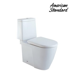 Produk toilet CAA4YPC10 berkualitas american standard