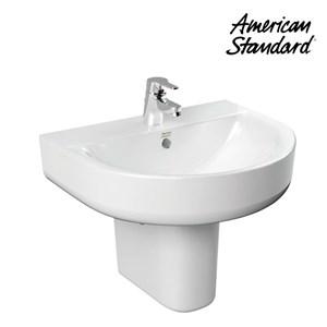 Produk wastafel CN04LA10K American standard berkualitas