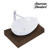 Produk wastafel YA14A1C10-A American standard berkualitas Vanitory Collection  1