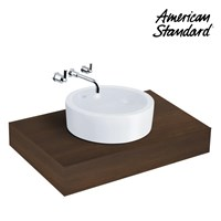 Produk wastafel YA00A2C10-A American standard berkualitas VAnitory collection  1
