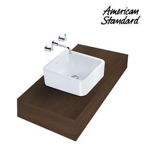 Produk wastafel YA15A3C10-A berkualitas American standard Vanitory collection