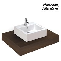 Produk wastafel vanitory YA05A0C10-A American standard berkualitas Vanitory collection  1