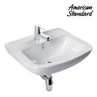 Produk wastafel LA02T3Cxx American standard berkualitas  1