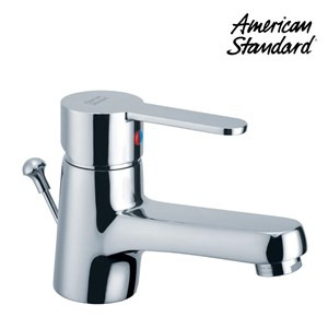 Produk kran air wastafel F061C112 berkualitas terbaru dari American standard