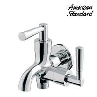 Kran air panas dingin ( dual flow ) F087M032 berkualitas dan terbaru dari American standard  1