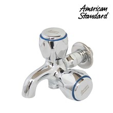 Product water faucet double faucet (hot and cold) F062M032 quality of the American standard