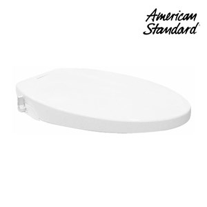 Tutup toilet dengan razor smart washer SCV092410 berkualitas terbaru dari American standard
