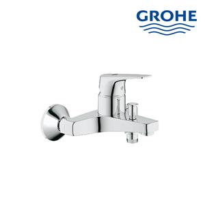 Kran shower Grohe 32811000 BauFlow OHM bath exposed berkualitas dan terbaru