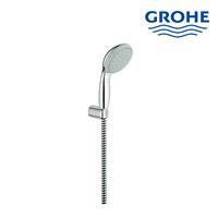 Handshower set Grohe 27799000 NTempesta 100 II berkualitas dan terbaru dari Jerman  1
