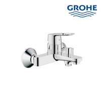 Kran shower mixer Grohe Bauloop OHM bath Exposed 32815000 berkualitas dan terbaru asli Jerman  1