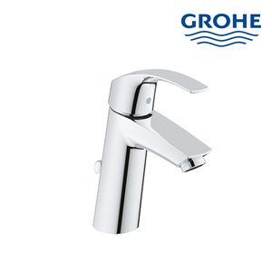 Kran air Grohe Eurosmart OHM Basin 23322001 berkualitas dan terbaru