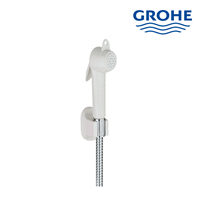 Shower spray set white 27802IL0 berkualitas dan terbaru dari Grohe 1