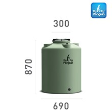 Water tank Penguin TB33