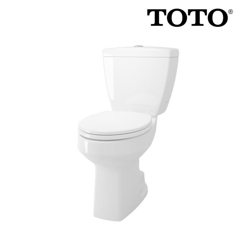Sell Toilet TOTO C704L terbaru dan berkualitas from Indonesia by ...