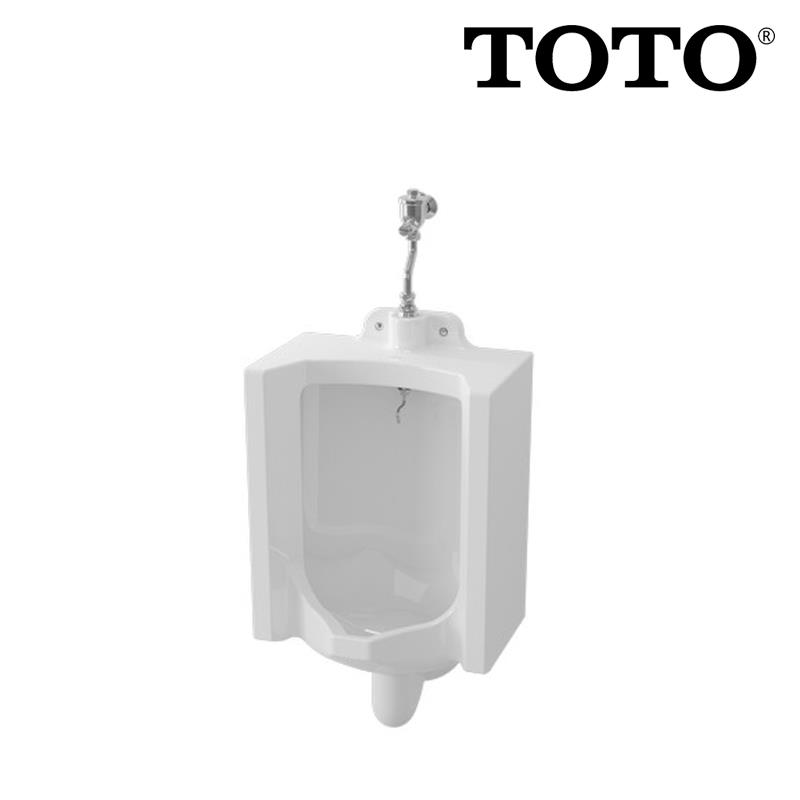 Jual Kloset Urinal Toto U370M Berkualitas Anti Bacteri Dan