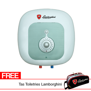 water heater lamborghini unit taurus 10 liter